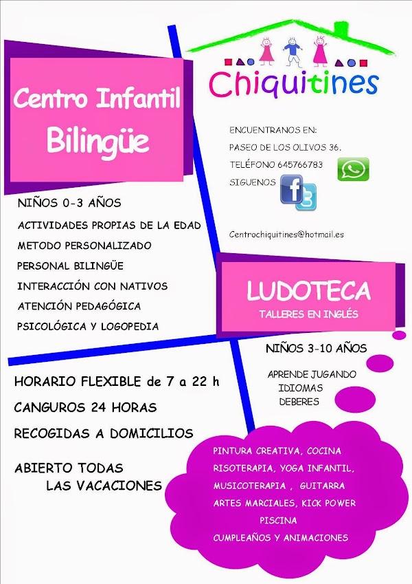 Centro Infantil Bilingüe Chiquitines