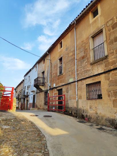 Ayuntamiento de Villasbuenas de Gata