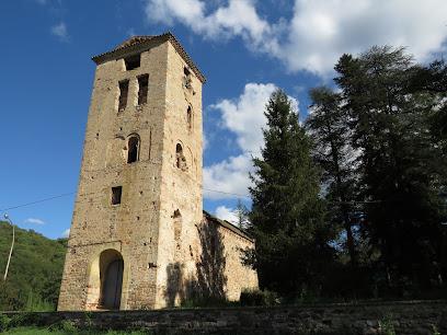 Esglèsia de Sant Sadurní d'Osormort