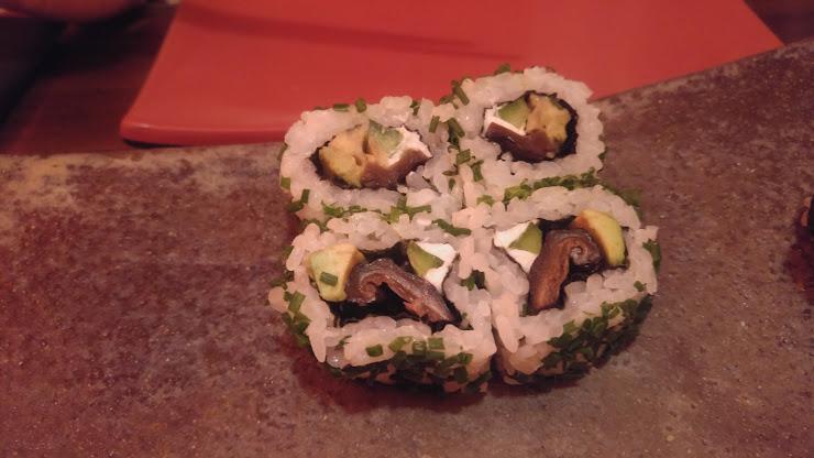 Kynoto Sushi Bar Carrer del Correu Vell, 8, 08002 Barcelona