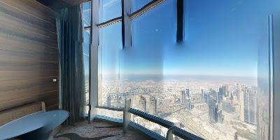 Burj Khalifa - 1 Sheikh Mohammed bin Rashid Blvd - Dubai - United Arab Emirates
