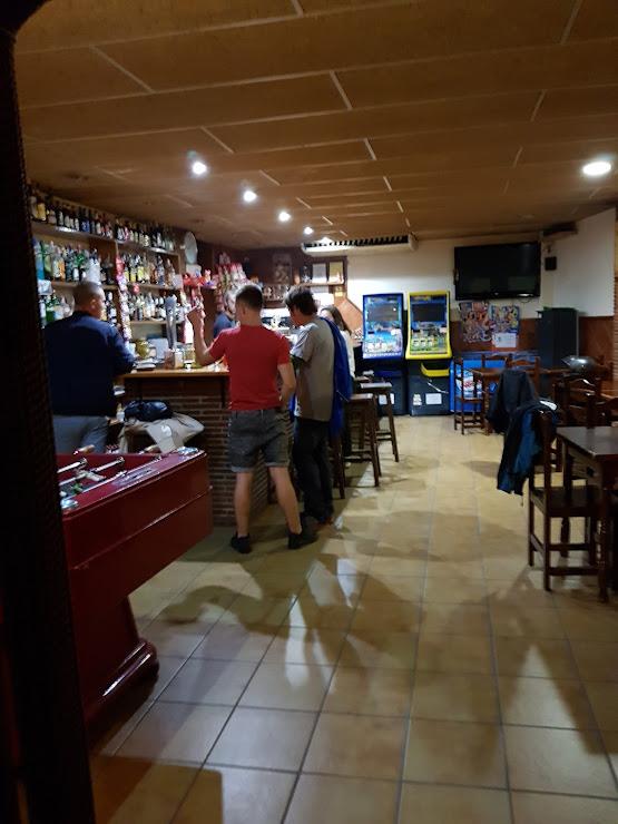 Bar l'Arç Carrer Teodor Miralles, 29, 08613 Vilada, Barcelona