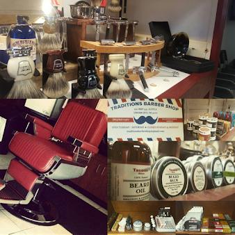 Traditions Barber Shop