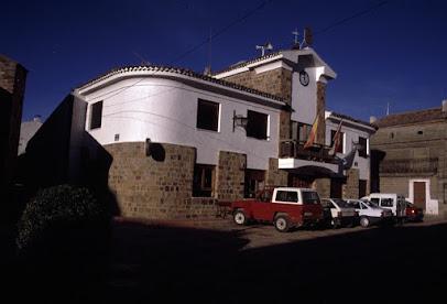 Ayuntamiento de Villapalacios