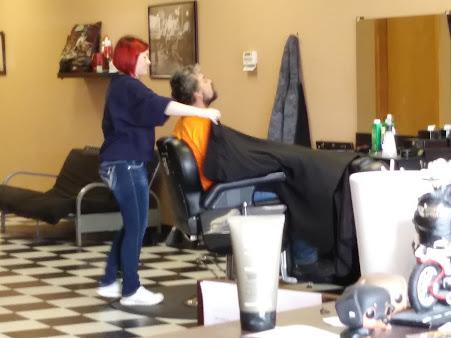 A-1 Barber Shop
