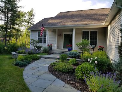 Landscape architect Greenscene Lawn & Garden