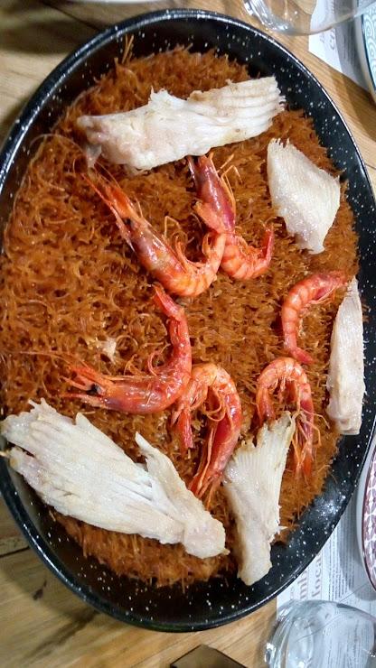 Restaurante El Regust Carrer de Narcís Monturiol, 24 Baixos, 08820 El Prat de Llobregat, Barcelona