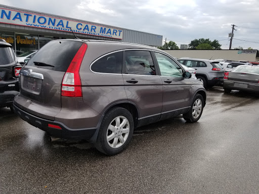 Used Car Dealer «National Car Mart III, Inc.», reviews and photos, 9255 Brookpark Rd, Cleveland, OH 44129, USA