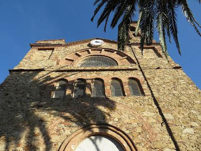 Parròquia de Santa Maria de Palafolls