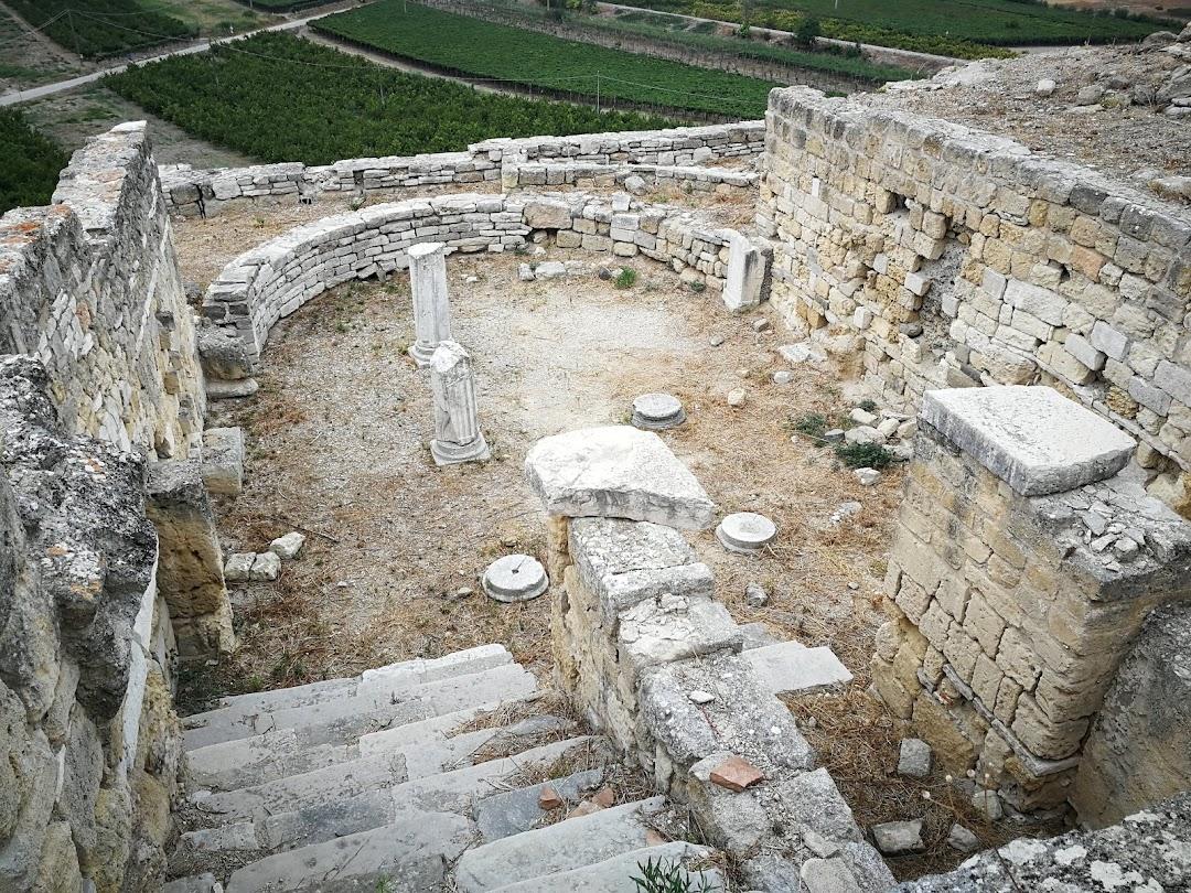 Parco Archeologico di Canne della Battaglia