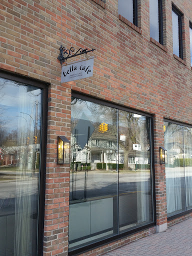 Cafe «Bella Cafe», reviews and photos, 131 Kercheval Ave #40, Grosse Pointe, MI 48236, USA