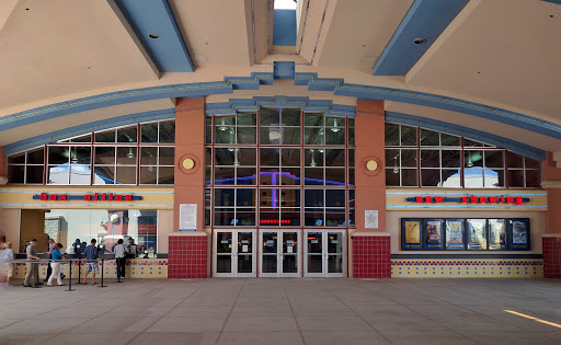 Theater Regal Cinemas Treasure Coast Mall 16 Reviews And Photos