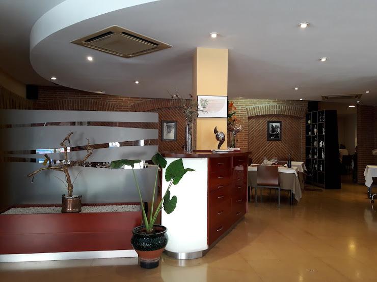 Lo Ponts Restaurant Carretera Calaf, 6, 25740 Ponts, Lleida