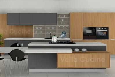 Vella Cuisine – Modular Kitchen Satellite, Showroom Manufacturers Satellite, PrahladnagarSurendranagar Dudhrej