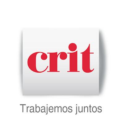 Grupo Crit - Madrid, Empresa de trabajo temporal en Madrid