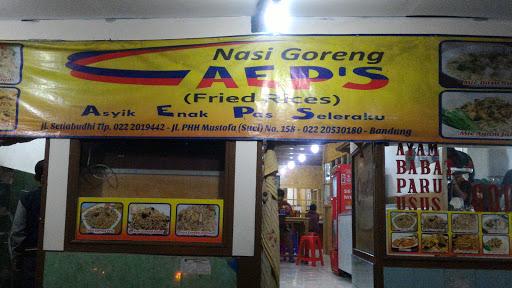Harga Menu, Review dan Foto Nasi Goreng Anglo Chainessfood & Seafood -  Gegerkalong | Informasi Resto Bandung
