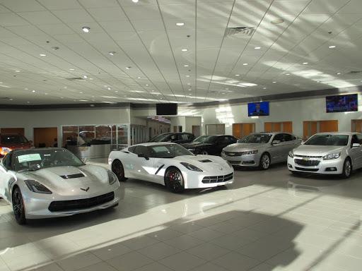 Mccarthy Chevrolet Olathe >> Chevrolet Dealer Mccarthy Chevrolet Reviews And Photos