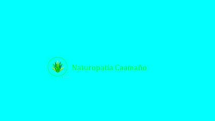 imagen de masajista Naturopatía Caamaño
