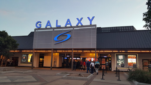 Movie Theater «Galaxy Highland 10 Theatre», reviews and photos, 6700 Middle Fiskville Rd, Austin, TX 78752, USA