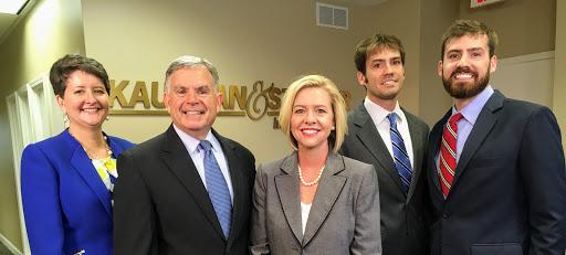 Kaufman & Stigger, PLLC, 7513 New La Grange Rd, Louisville, KY 40222, Personal Injury Attorney