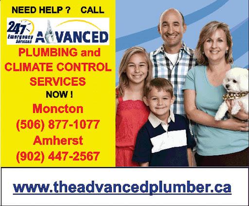 Plumber Advanced Plumbing & Heating Services Ltd in Dieppe (NB)   LiveWay