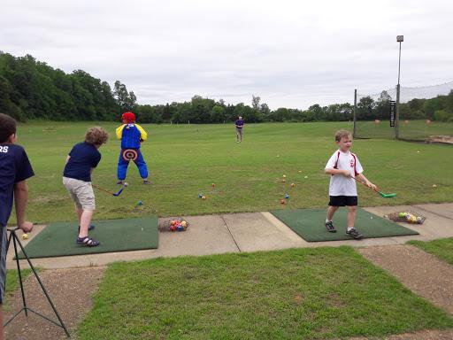 Golf Driving Range «The Highlands Golf Park», reviews and photos, 10421 Seminole Trail, Ruckersville, VA 22968, USA