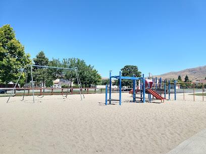 Peter Gill Memorial Park