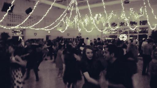 Dance Hall «Concourse Hall», reviews and photos, 4531 Concourse Dr, Ann Arbor, MI 48108, USA