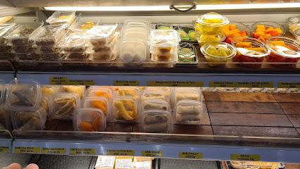 photo du restaurant Asia Sushi