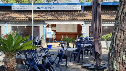 photo du restaurant Marinheiro montalivet