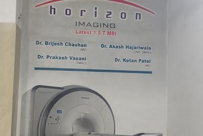 Horizon Imaging