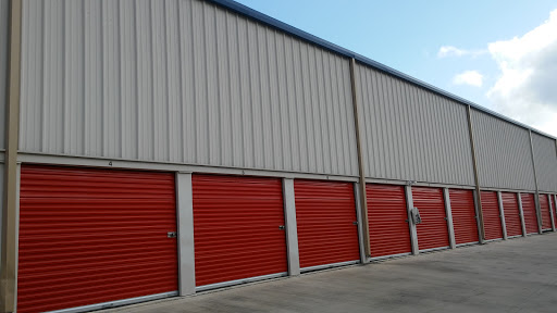 Self-Storage Facility «Iron Guard Storage», reviews and photos