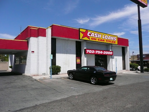 Loanmax Title Loans in Las Vegas, Nevada