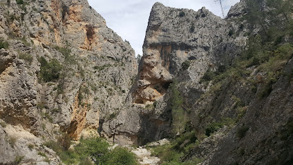 Serra Mariola Natural Park