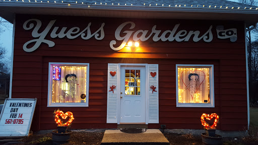 Florist «Foti Flowers At Yuess Gardens», reviews and photos, 406 3rd St, Newburgh, NY 12550, USA