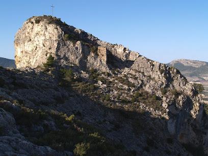 Castell de Penàguila