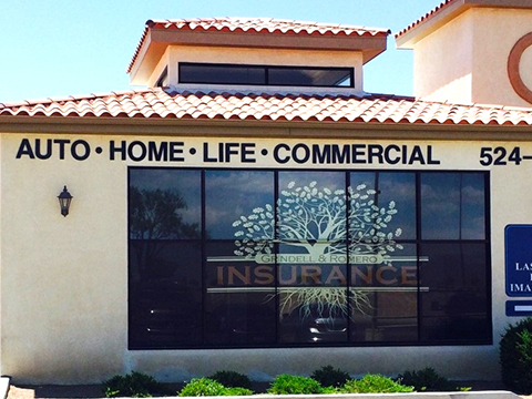 Grindell & Romero Insurance, 1121 Mall Dr c, Las Cruces, NM 88011, Insurance Agency