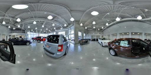 Car Dealer «Heritage Chrysler Dodge Jeep RAM Owings Mills», reviews and photos, 11212 Reisterstown Rd, Owings Mills, MD 21117, USA