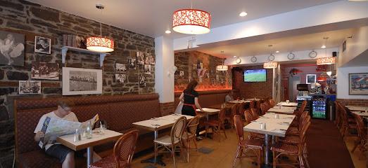 Restaurant Jacques Cartier