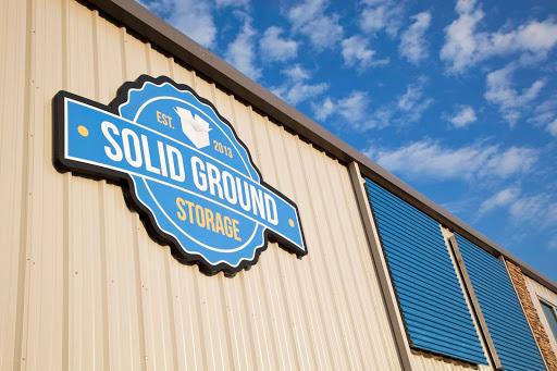 Solid Ground Storage, 505 US-290, Elgin, TX 78621, Self-Storage Facility