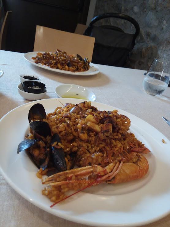 Restaurant L'Alqueria Carrer Ginesta, 8, 17002 Girona