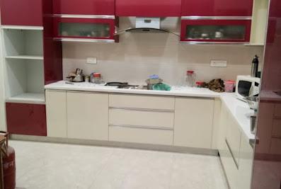 Gauri Sahai Amar Nath Bindles I Modular kitchen in JalandharJalandhar