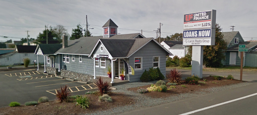 United Finance, 808 Avenue G, Seaside, OR 97138, Loan Agency