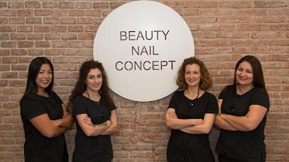 Beauty Nail Concept