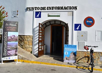 Punto de Información Turística Castillo de Castellar