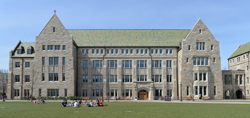 Hall «Stokes Hall», reviews and photos, 140 Commonwealth Avenue, Chestnut Hill, MA 02467, USA