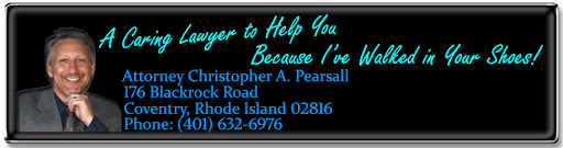 Divorce Lawyer «Law Office of Attorney Christopher A. Pearsall», reviews and photos