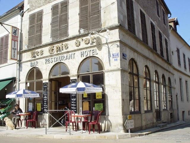 photo du resaurant Café-Restaurant
