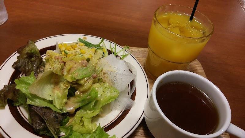 カプリチョーザ 町田モディ店