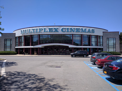 Movie Theater «Cross County Multiplex Cinemas», reviews and photos, 2 South Dr, Yonkers, NY 10704, USA